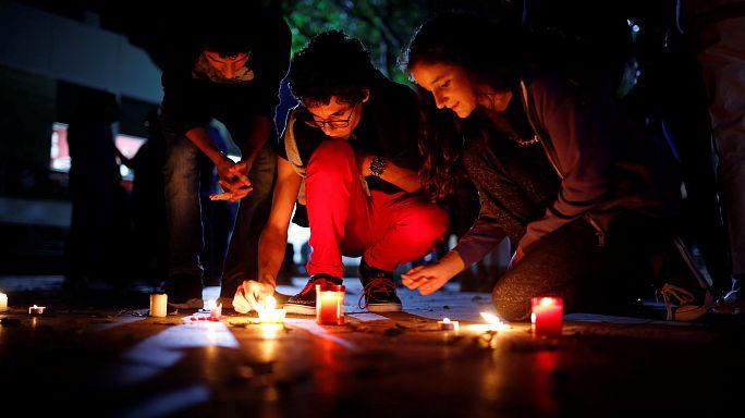 Jornalistas manifestam-se em Valeta contra assassinato de Galizia