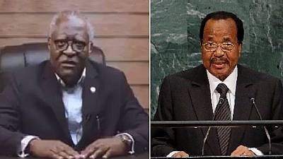 Cameroon top lawyer quits anti-graft post to tackle Biya in 2018 polls