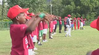 Nigeria: Local academy promotes the US sport to the youths