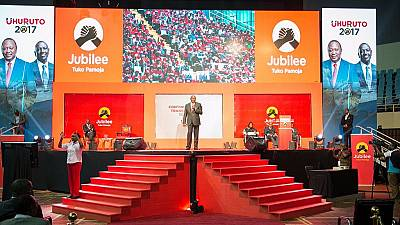 No sex until Uhuru is elected president – Kenyan women tell their lovers