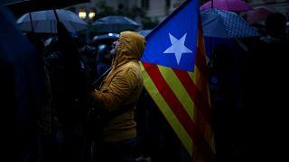 Rajoy rassemble derrière la suspension d'autonomie de la Catalogne