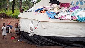 UNICEF: Agola e Guiné-Bissau são dos países com taxa de mortalidade infantil mais elevada
