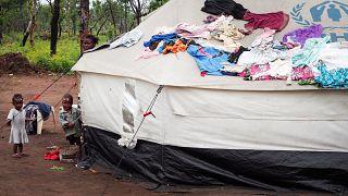 UNICEF: Angola e Guiné-Bissau são dos países com taxa de mortalidade infantil mais elevada