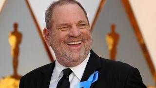 Weinstein e os remorsos de Tarantino