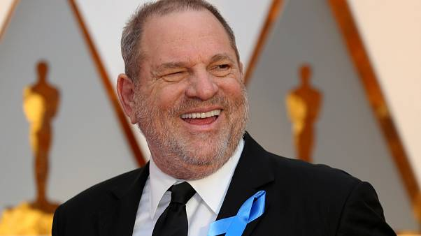 Harvey Weinstein: Los Angeles Police launch sex assault probe