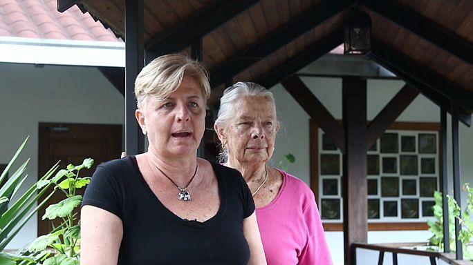 Colonia Tovar: Eine deutsche Stadt in Venezuela