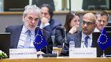 Γιούνκερ και Στυλιανίδης αναζητούν τρόπους ενίσχυσης πολιτικής προστασίας της ΕΕ