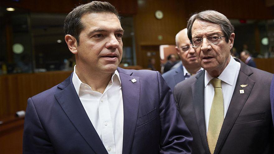 Αλ.Τσίπρας: Ψυχραιμία αλλά και αυστηρότητα απέναντι στην Τουρκία