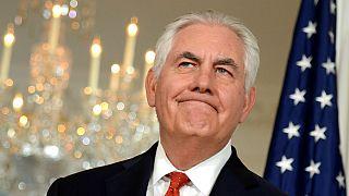 انتقاد وزیر خارجه آمریکا از عربستان و همپیمانانش در بحران قطر