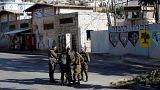 فلسطين: تصعيد عمليات الاستيطان