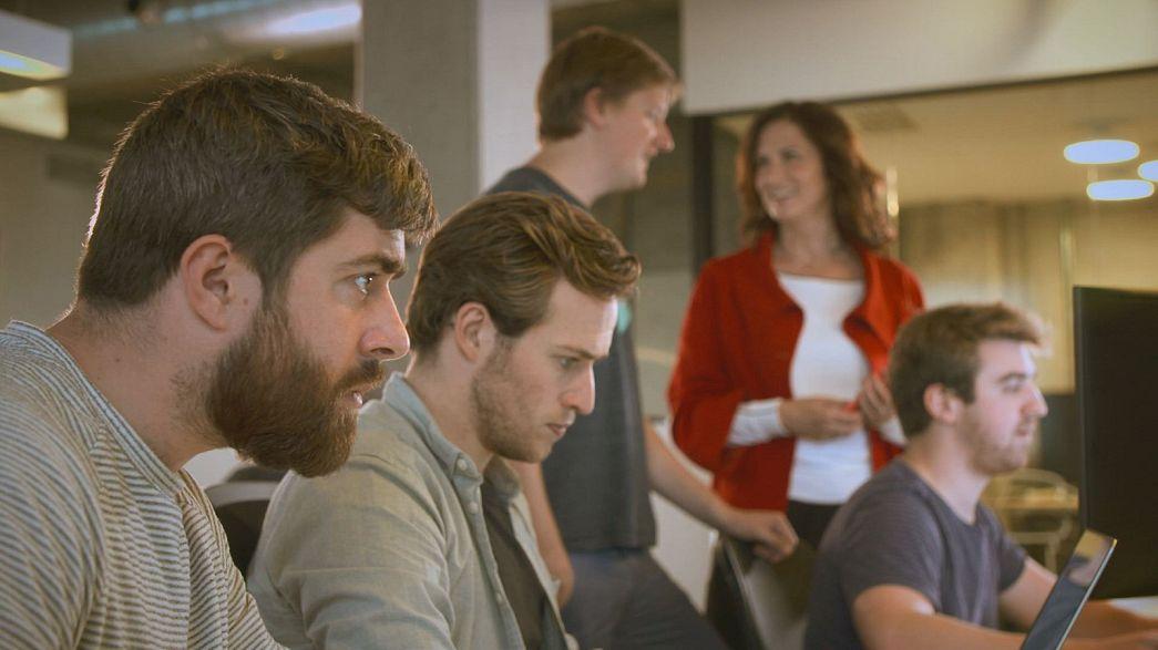Hogyan lehet felvirágoztatni egy startupot az EU-ban?