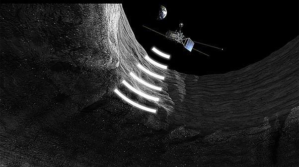 Ανακάλυψαν τεράστια σπηλιά στη Σελήνη κατάλληλη για διαστημική βάση!