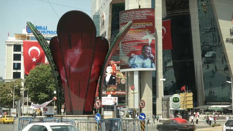 Erdoğan: İstifa etmeyenler için gereği yapılır