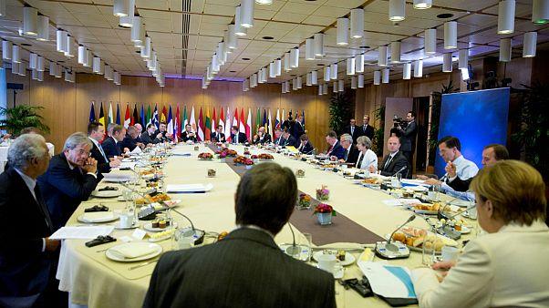 حمایت رهبران اروپایی از برجام