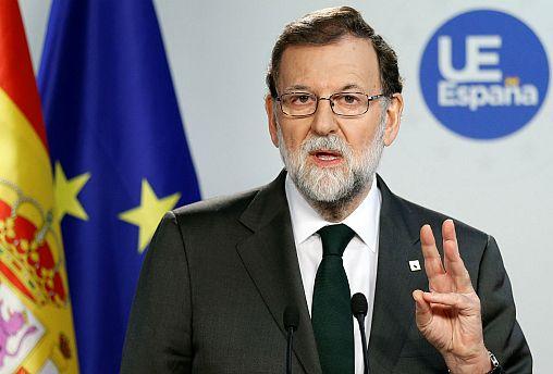 Ισπανία: Συμφωνία Ραχόι - Σοσιαλιστών για περιφερειακές εκλογές στην Καταλονία