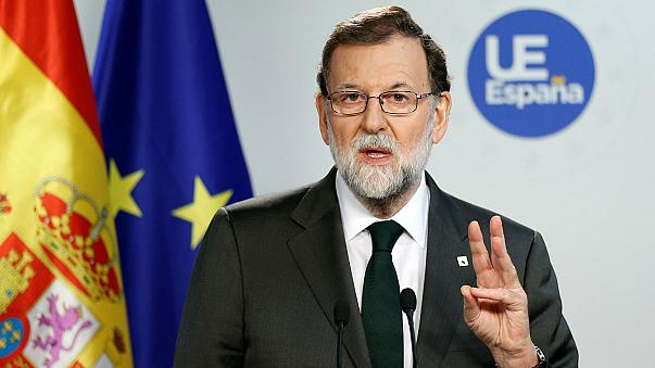 Katalonien-Krise: Madrid will Neuwahlen im Januar