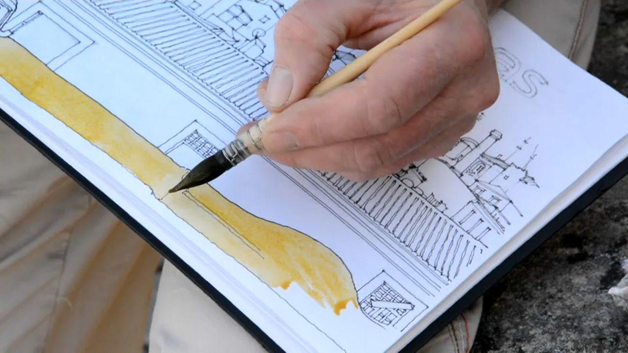 Elvas recebe Festival de Desenho
