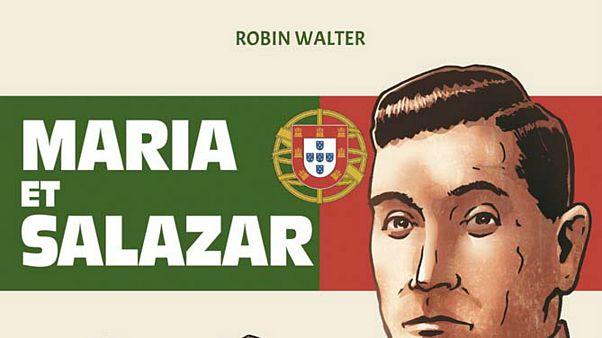 """Emigrante portuguesa em França inspira """"Maria e Salazar"""""""