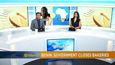 Bénin: 21 boulangeries fermées pour raisons sanitaires [The Morning Call]