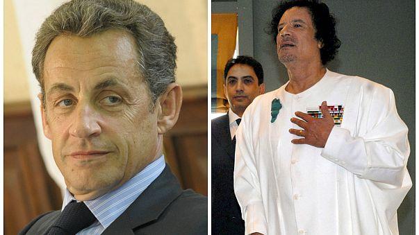 """القضاء الفرنسي يمتلك """"أدلة قاطعة"""" حول تورط ساركوزي بقضايا فساد"""