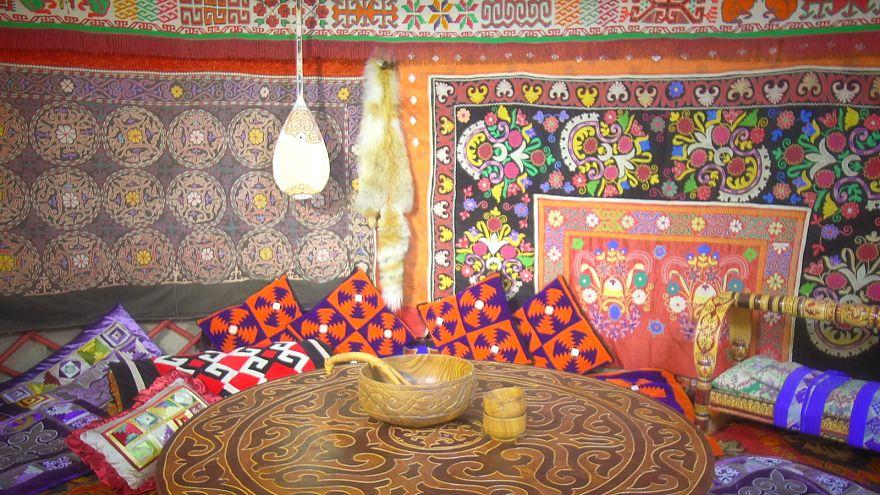 Kazajistán: las viejas tradiciones reviven en Almaty