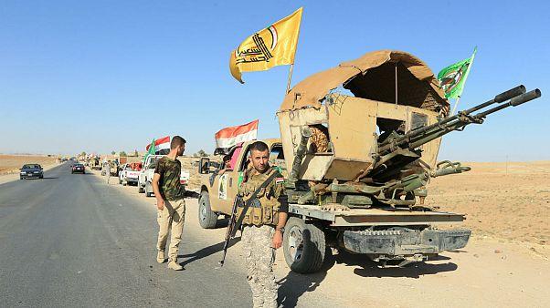 کنترل «آخرین منطقه» کرکوک از اختیار نیروهای کرد خارج شد