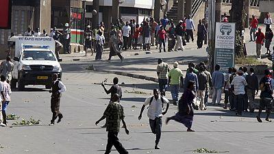"""Malawi : une centaine d'arrestations après le lynchage de deux """"vampires"""""""