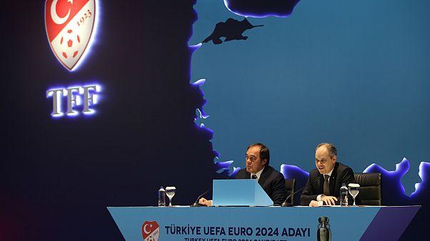 Türkiye'nin Euro 2024 aday şehirleri açıklandı