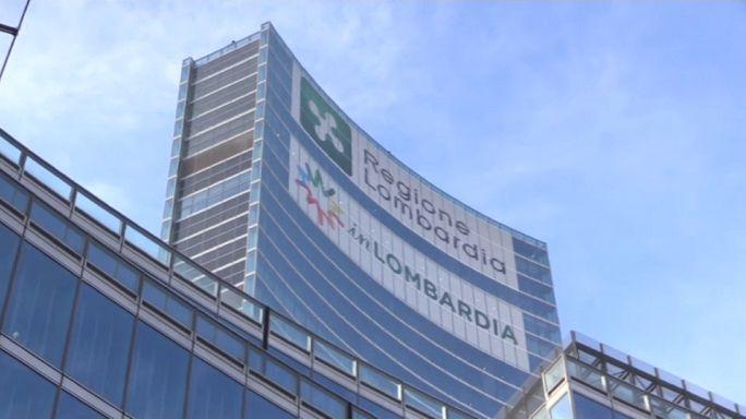 Lombardía vota en referéndum para pedir más autonomía