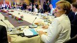 AB Türkiye fonlarında kesintiye gidiyor