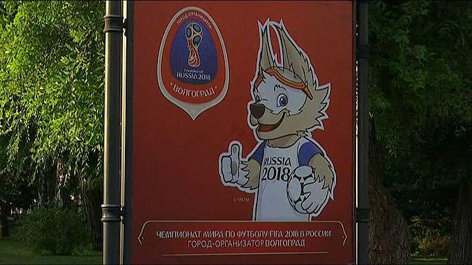 Mondiali 2018: Putin invita Blatter e Platini