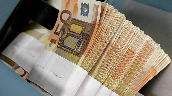 What happened to the €8 billion Europe took from Greece?