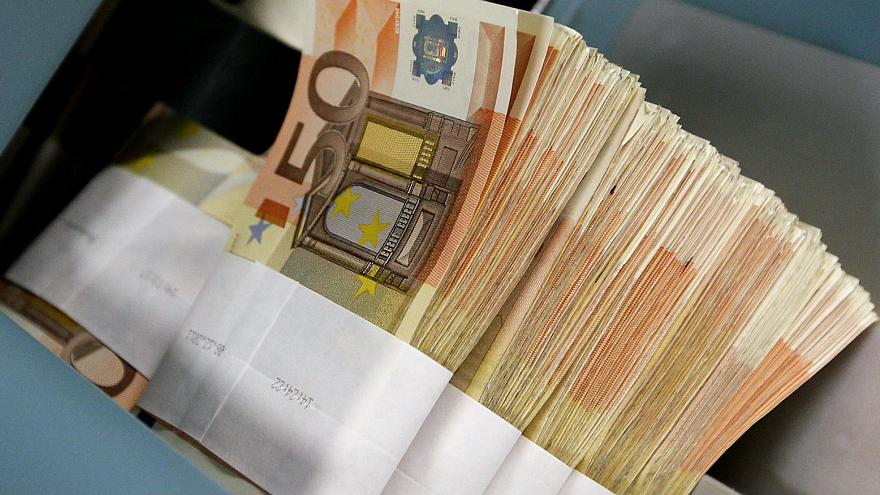Où sont passés les milliards dus à la Grèce?