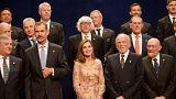 El Premio Princesa de Asturias en cifras