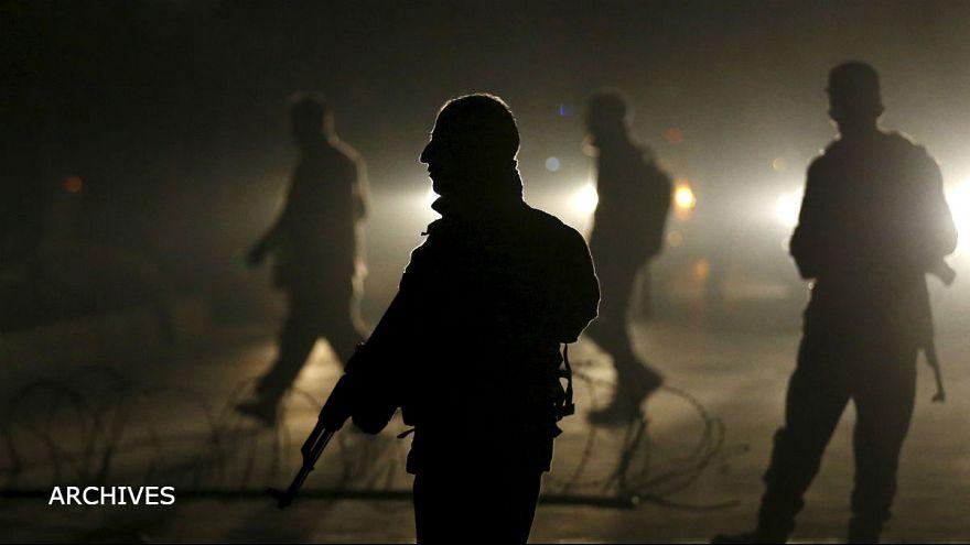 حمله انتحاری در یک مسجد در غور افغانستان بیش از ۳۰ کشته برجای گذاشت