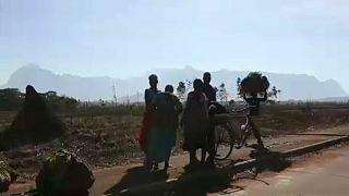 إعتقال 140 متهما بالاعتداء على مصاصي الدماء في مالاوي