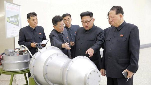 امتلاك سلاح نووي مسألة حياة أو موت بالنسبة لكوريا الشمالية