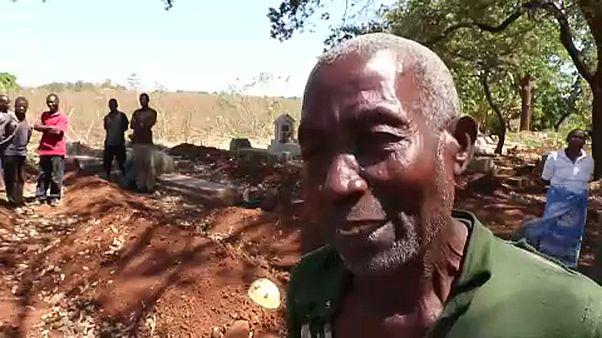 Medo de vampiros ataca Malawi