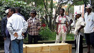 Déjà 94 morts de la peste à Madagascar