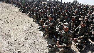 فرار عدد كبير من الأفغان من برنامج تدريبي عسكري في أمريكا