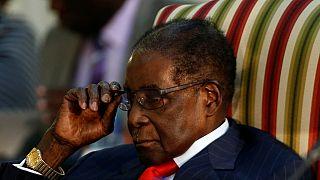 Craintes et critiques après la nomination de Mugabe comme ambassadeur de bonne volonté de l'OMS