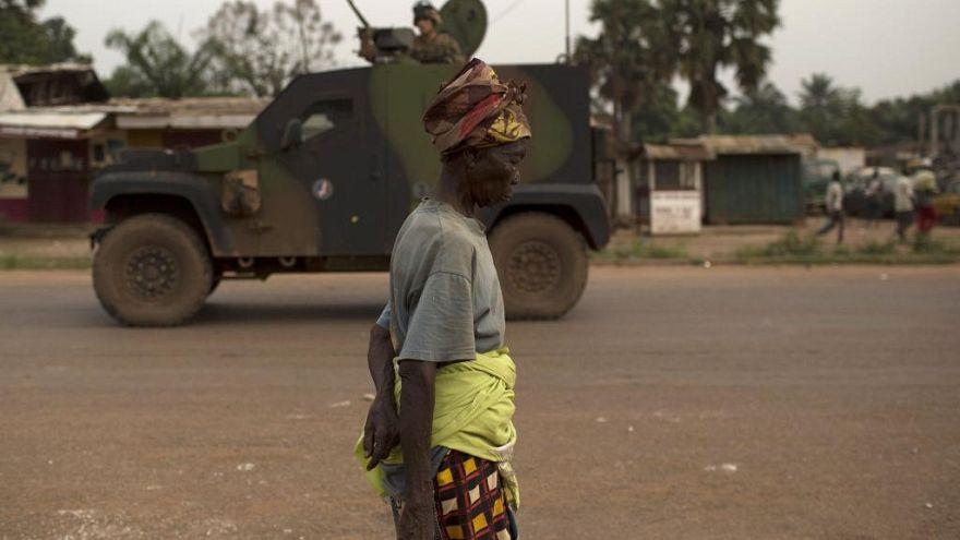 Vários mortos em violentos confrontos no sudeste da República Centro-Africana