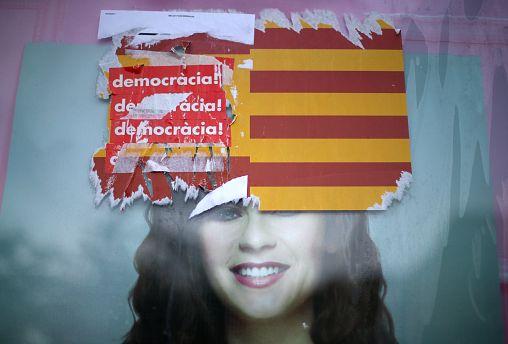 Felfüggeszthetik a katalán autonómiát