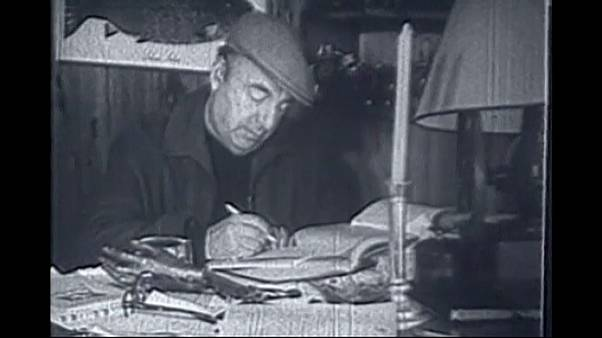 Was Chilean poet Pablo Neruda murdered?