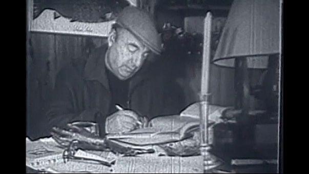 Pablo Neruda non morì di cancro: forse avvelenato