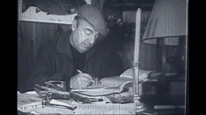 Neue Suche nach Pablo Nerudas Todesursache