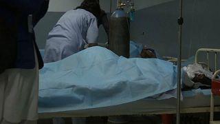 Теракты в Афганистане: десятки погибших