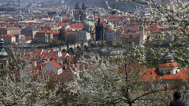 Eleições checas: Perfil de um Estado da Europa Central