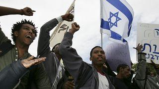 الربيع الإسرائيلي في إفريقيا