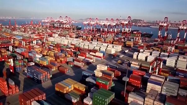 China prevé crecer un 6,7% en 2017